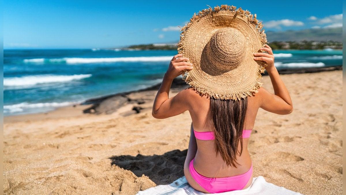 Der Volkskrankheit Vitamin-D-Mangel vorbeugen: Eine Viertelstunde in der Sonne reicht aus.. © Shutterstock.com / Maridav