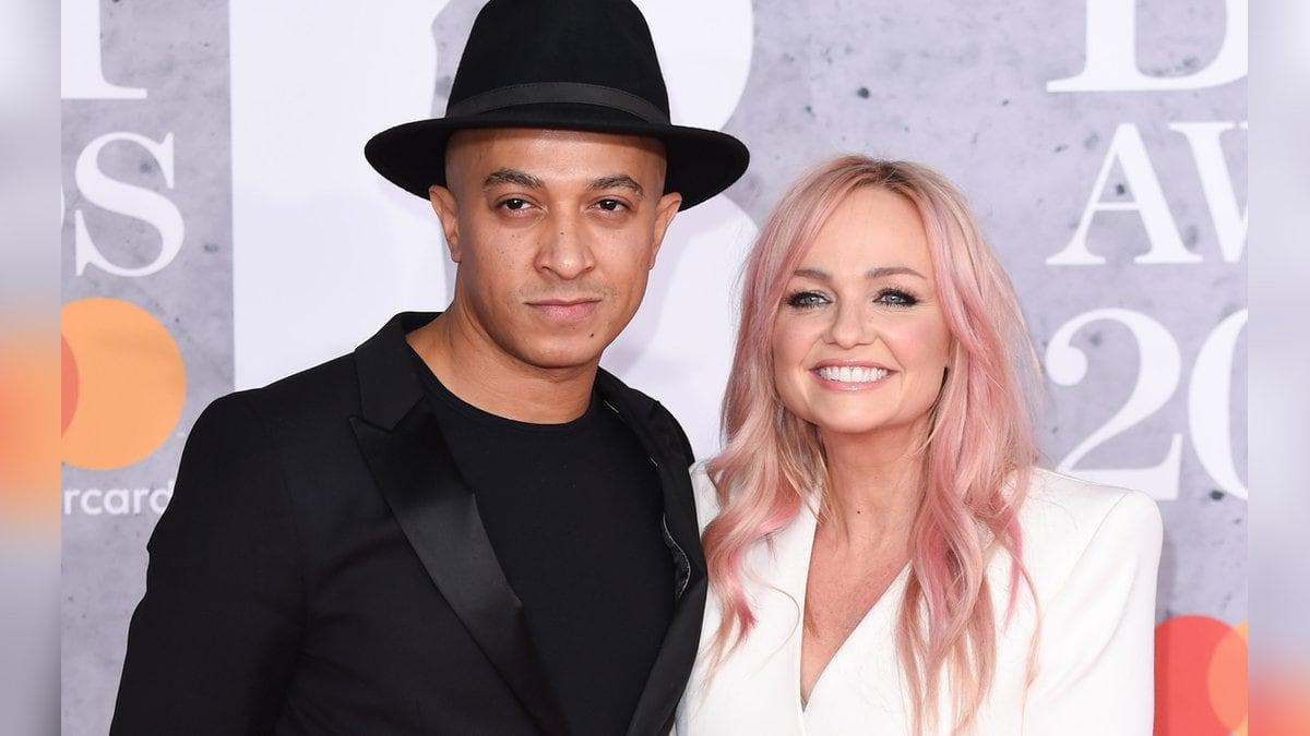 Emma Bunton und Jade Jones bei den Brit Awards 2019. © Featureflash Photo Agency/Shutterstock.com