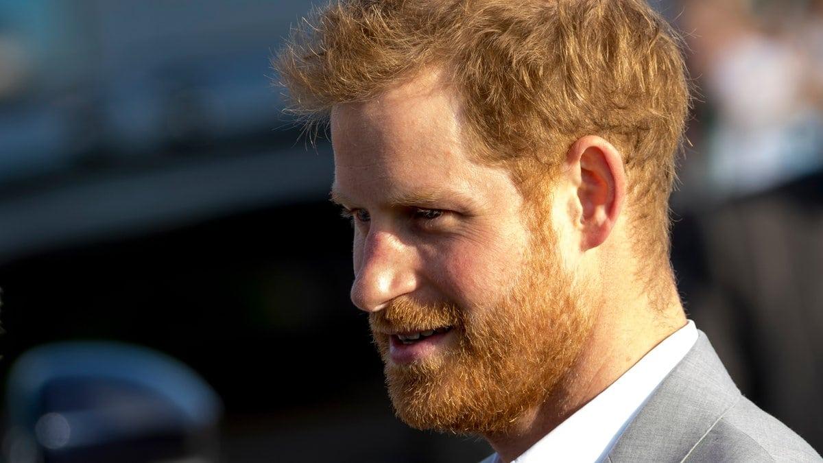 Prinz Harry will über seine Erfahrungen