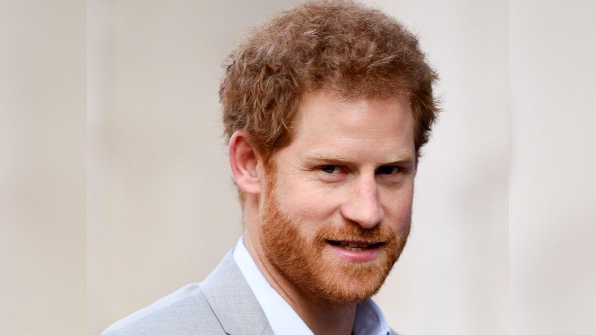 Prinz Harry hat sich erneut für die Impfung gegen Corona ausgesprochen.. © Bart Lenoir/Shutterstock.com