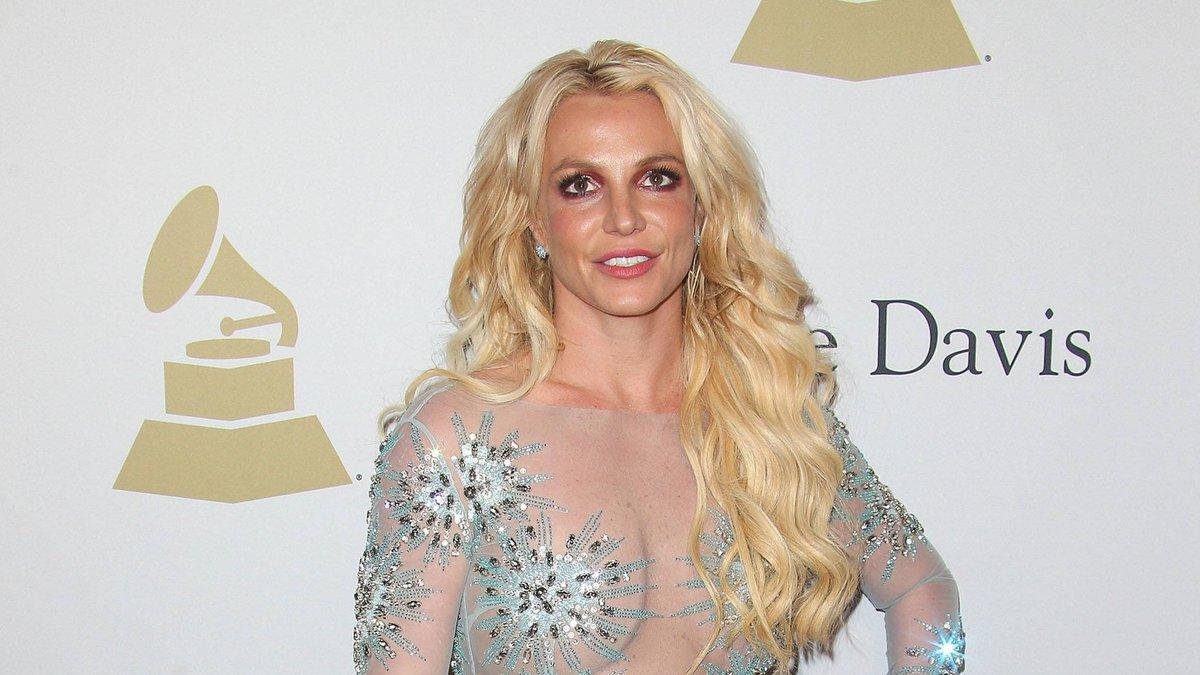 Britney Spears kämpft seit Jahren gegen die Vormundschaft ihres Vaters.. © imago images/APress