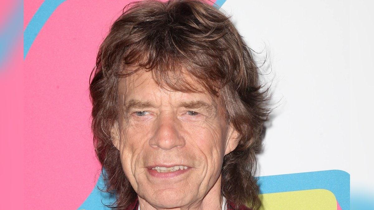 Mick Jagger steht seit Jahrzehnten mit den Rolling Stones auf der Bühne.. © KGC-146/starmaxinc.com/ImageCollect