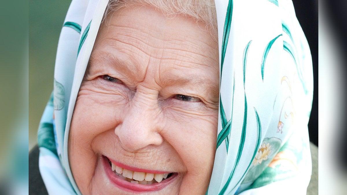 Die Queen bei einem Auftritt in Norfolk.. © ALPR/AdMedia/ImageCollect