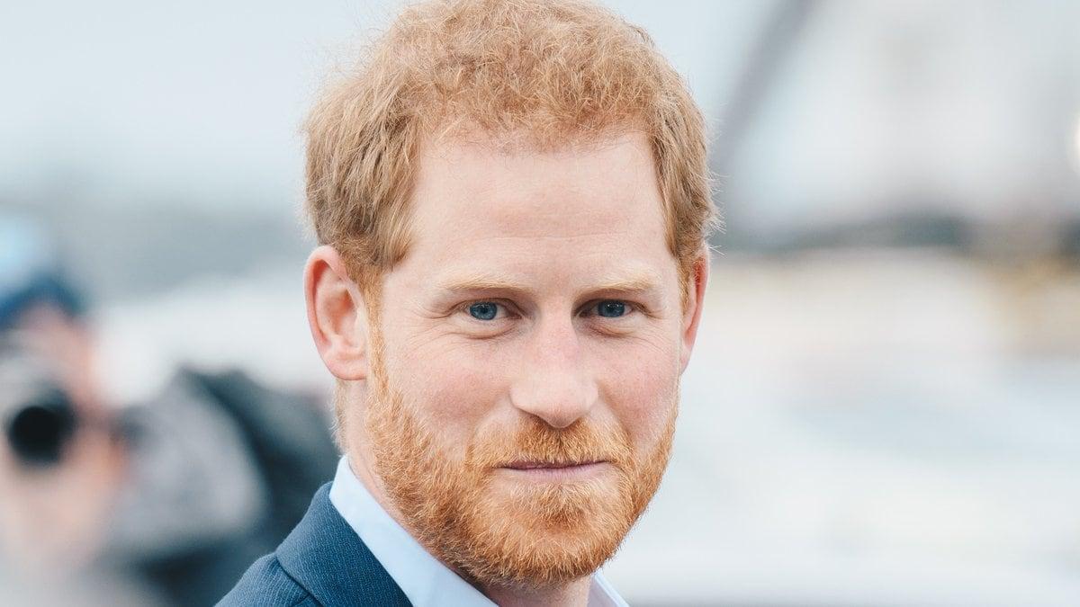 Prinz Harry will unter die Buchautoren gehen.. © Shaun Jeffers / Shutterstock.com