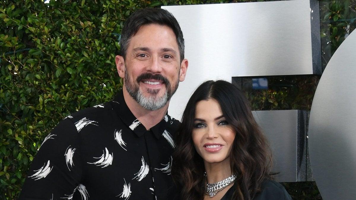 Steve Kazee und Jenna Dewan Ende 2019 in Los Angeles. © Birdie Thompson/AdMedia/ImageCollect