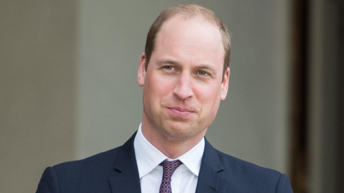 Prinz William und andere Royals hoffen auf erfolgreiche Spiele für ihre Olympia-Teams.. © 2017 Frederic Legrand - COMEO/Shutterstock.com