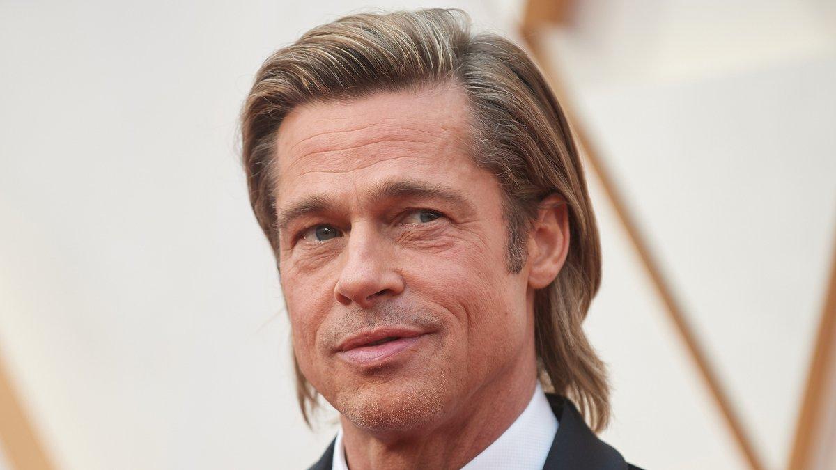 Brad Pitt muss im Sorgerechtsstreit einen neuen Rückschlag verkraften.. © A.M.P.A.S./AdMedia/ImageCollect