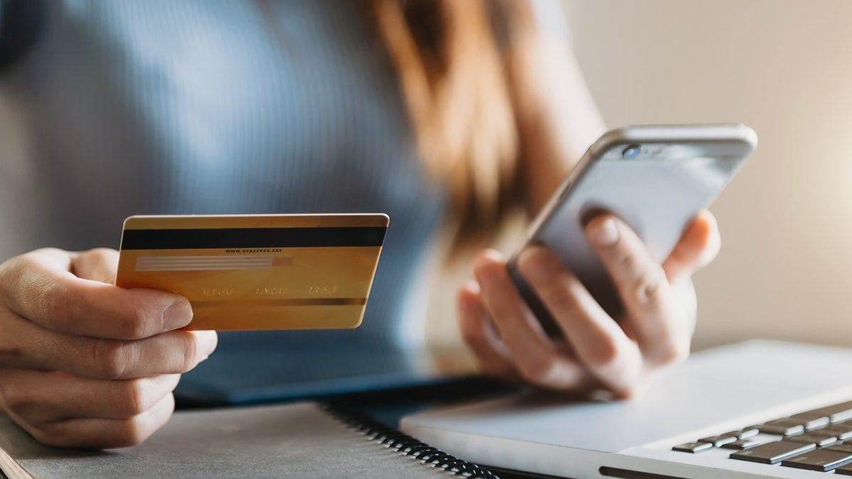 Online-Shopping und -Banking kratzen nur an der Oberfläche dessen
