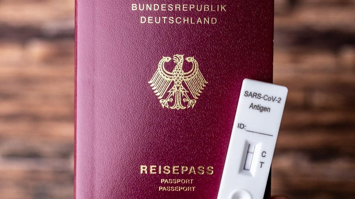 Künftig gilt für Reiserückkehrer eine generelle Nachweispflicht über einen negativen Corona-Test