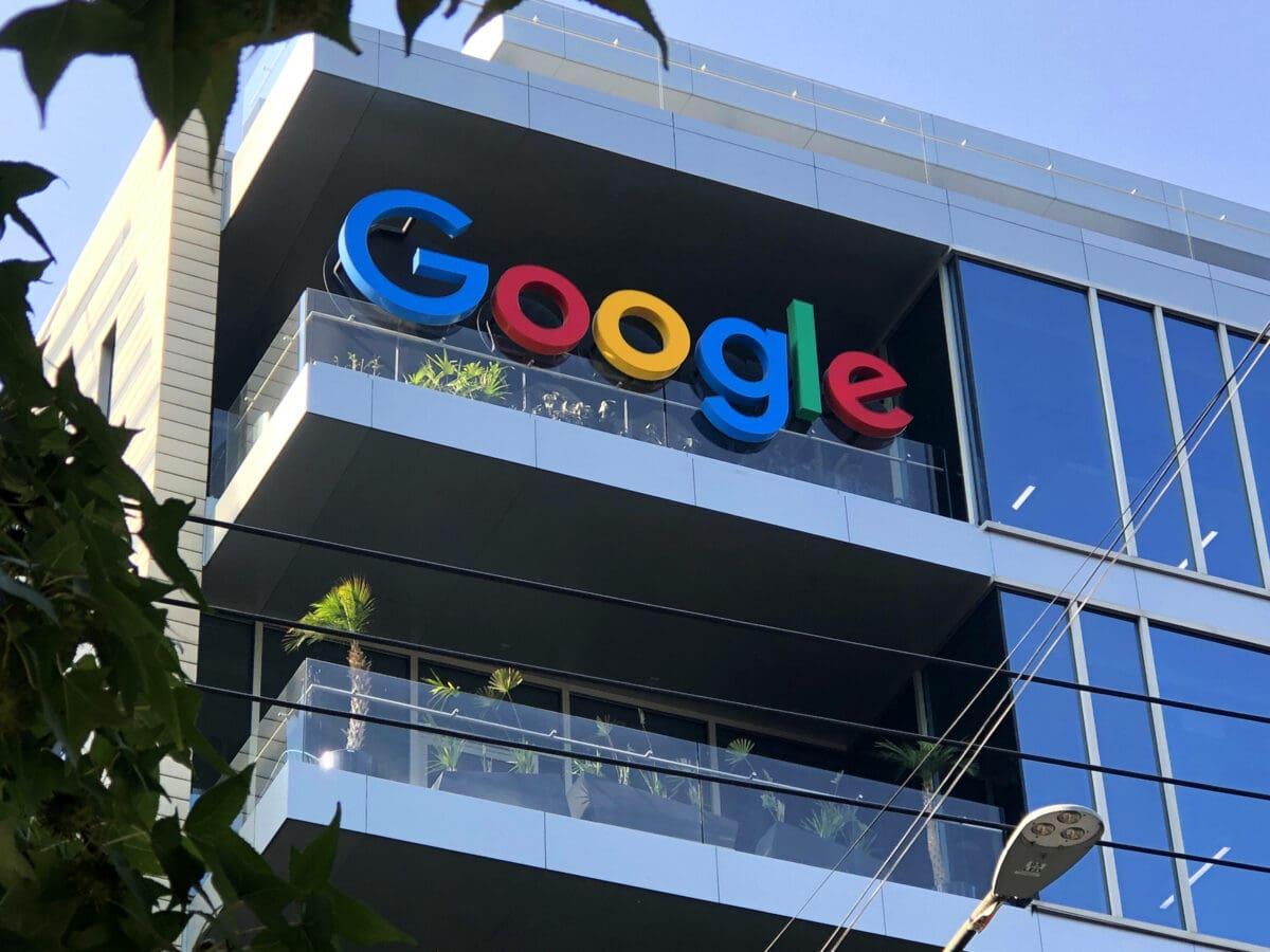 Impflicht Arbeitsplatz Google