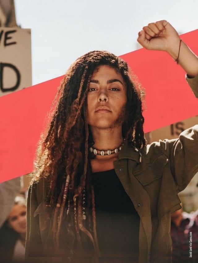 10 wichtige Frauenrechte der Geschichte