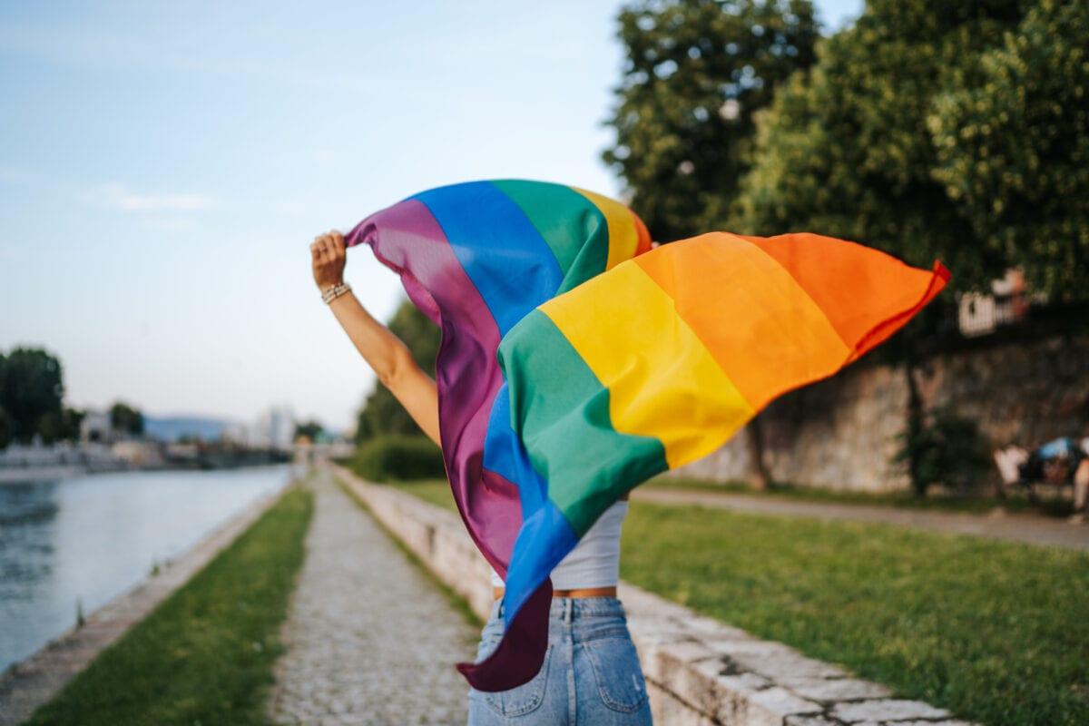 Transgender Promis