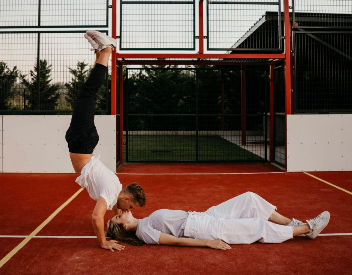 Paar Sport