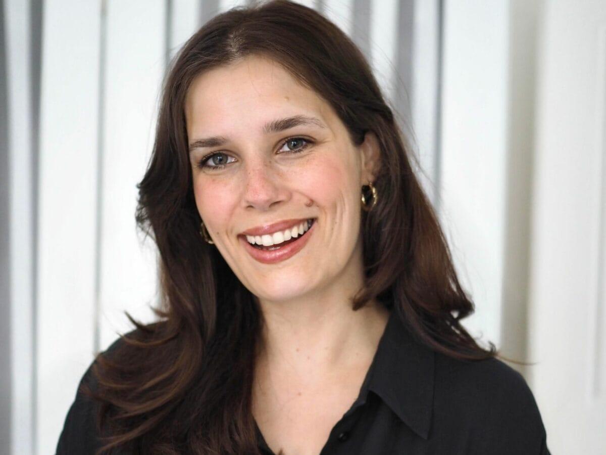 Tara Wittwer