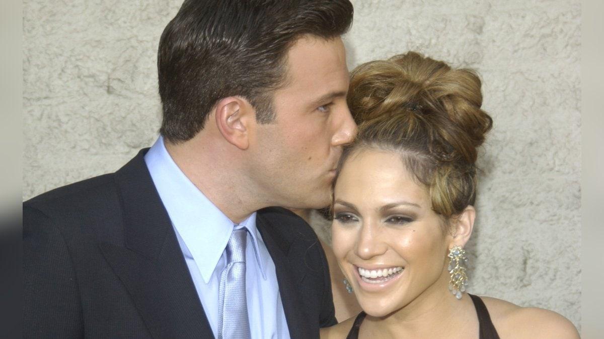 Zwischen Ben Affleck und Jennifer Lopez scheint es wieder richtig gut zu laufen.. © Shutterstock.com/Featureflash Photo Agency