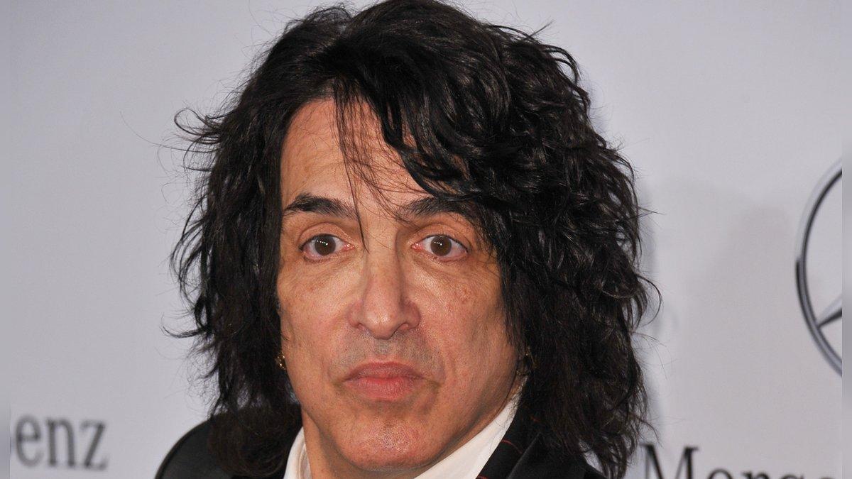 Paul Stanley ist Gründungsmitglied der Hard-Rock-Gruppe KISS.. © Featureflash Photo Agency / Shutterstock.com