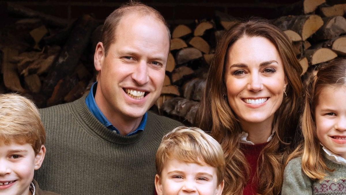 Die Familie von William und Kate lebt derzeit noch im Kensington Palast.. © ALPR/AdMedia/ImageCollect