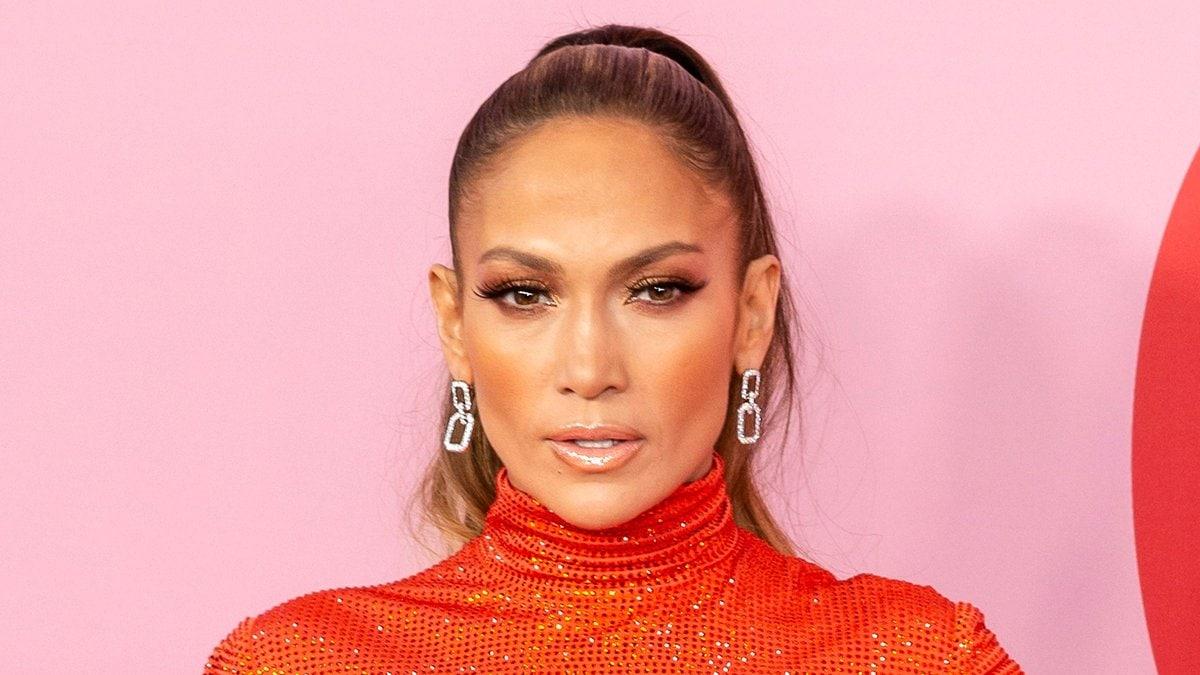 Jennifer Lopez hat ihr Wochenende in Venedig verbracht.. © Ovidiu Hrubaru/Shutterstock.com