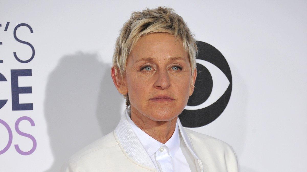 Ellen DeGeneres bangt um ihre Heimatstadt. © Jaguar PS/Shutterstock.com