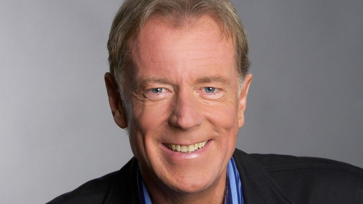 Wolf-Dieter Poschmann war viele Jahre für das ZDF tätig.. © ZDF/Kerstin Bänsch