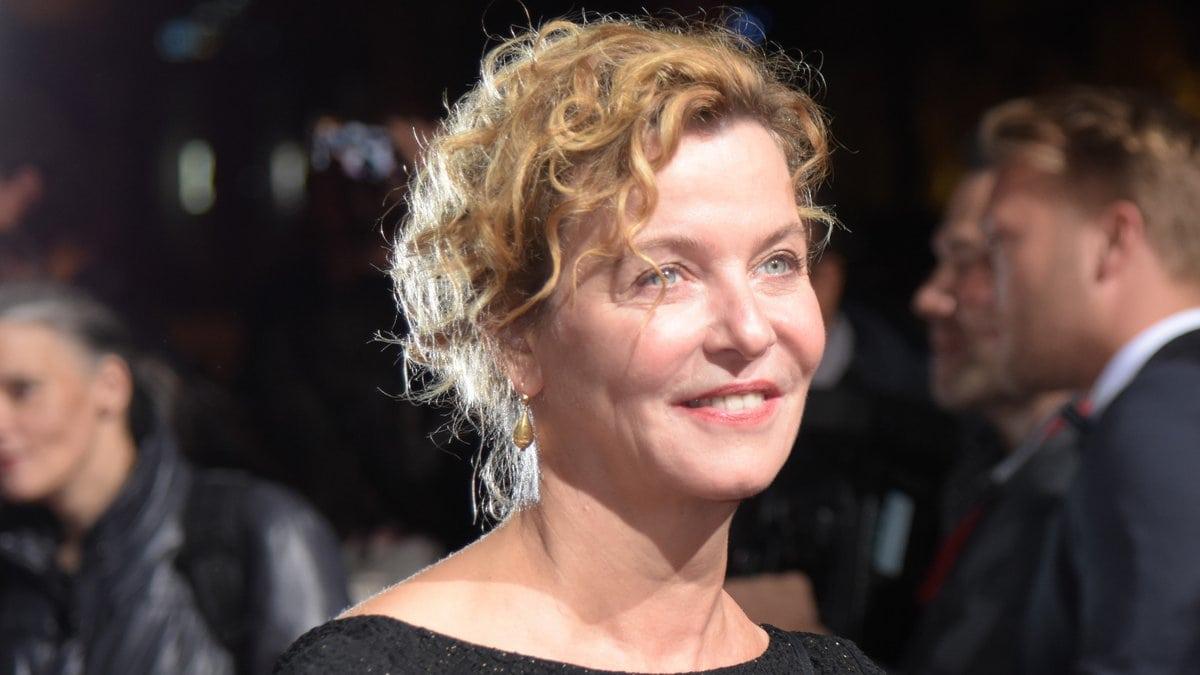 Margarita Broich bei einer Veranstaltung in Frankfurt.. © Markus Wissmann/Shutterstock.com