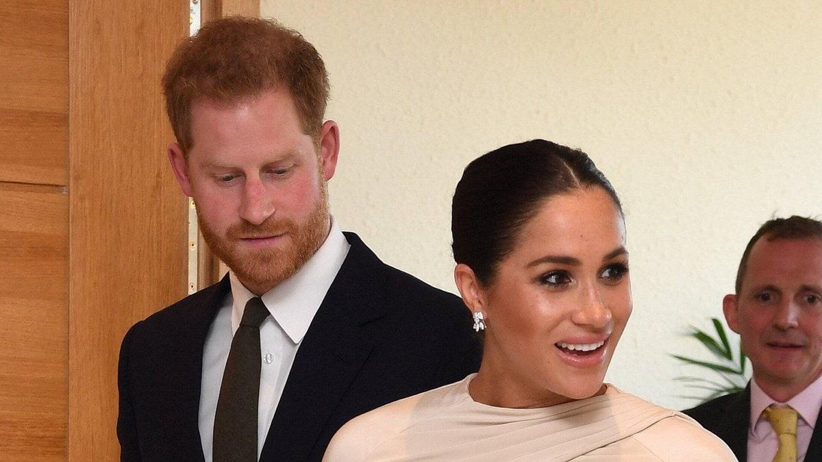 Thomas Markle sucht ein besseres Verhältnis zu seiner Tochter Herzogin Meghan und dessen Ehemann Prinz Harry.. © imago/Parsons Media