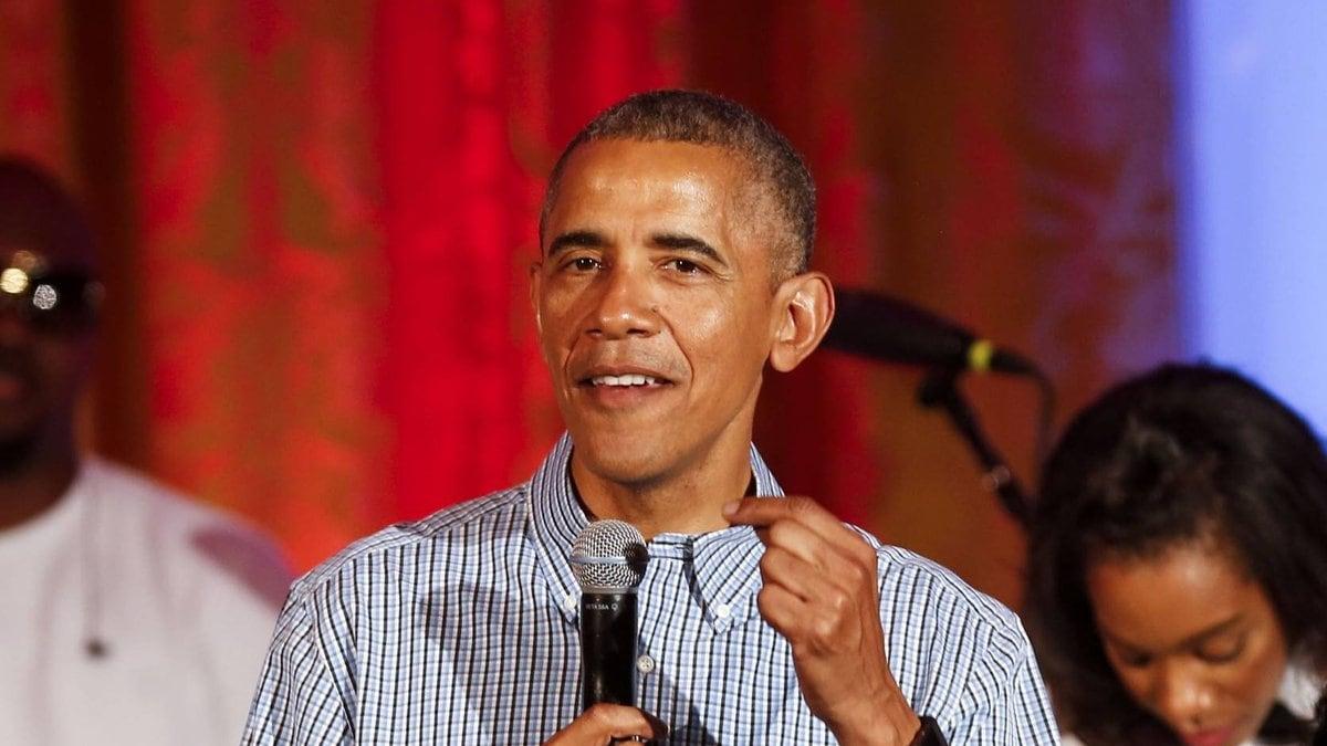 Keine große Geburtstagparty: Barack Obama reagiert auf die Pandemie-Umstände.. © imago/UPI Photo