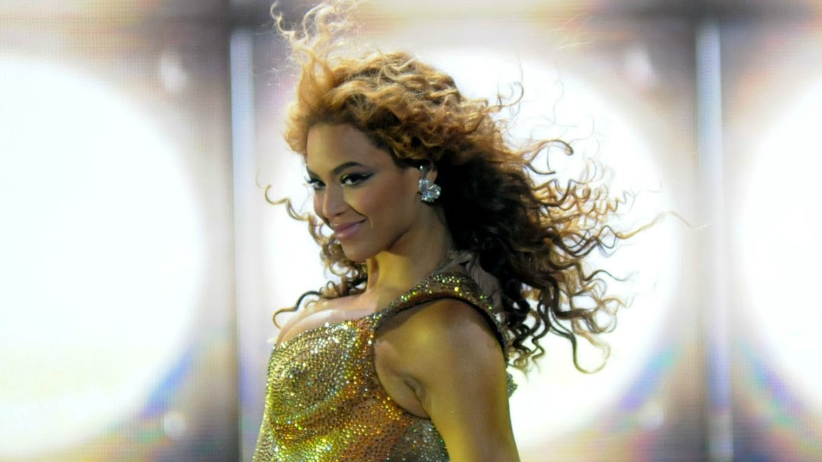 Beyoncé hat noch viel vor - besonders im Privaten.. © A.RICARDO/Shutterstock