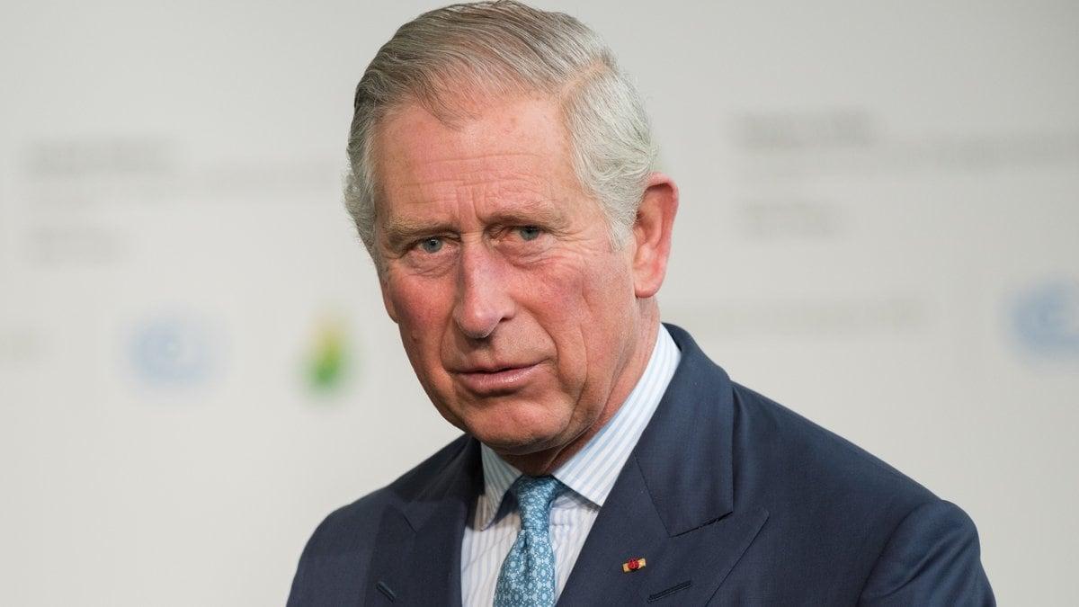Der Bruder von Prinz Andrew