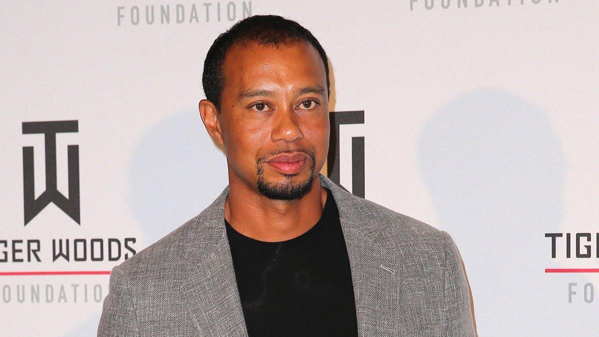 Geht Tiger Woods juristisch gegen seine Ex vor?. © MJT/AdMedia/ImageCollect