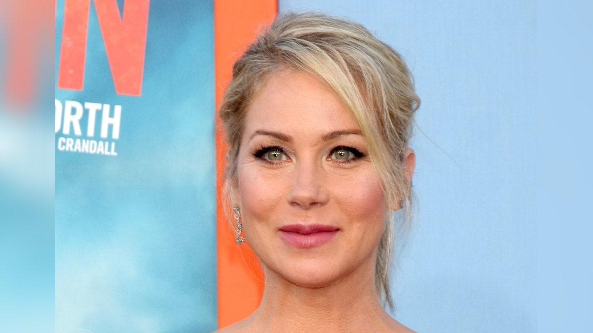 US-Schauspielerin Christina Applegate hat MS.. © Kathy Hutchins/Shutterstock.com