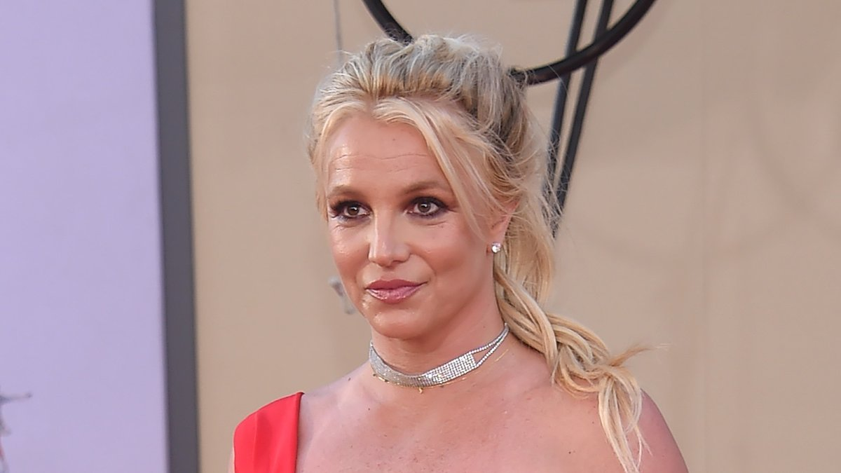 Der Vater von Britney Spears wird vorerst nicht als Vormund entlassen.. © DFree/Shutterstock.com