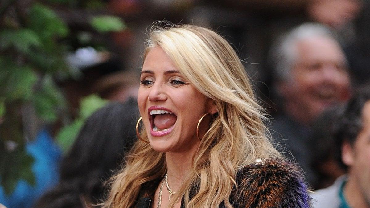 Cameron Diaz ist derzeit nicht mehr als Schauspielerin aktiv.. © acepixs/ImageCollect