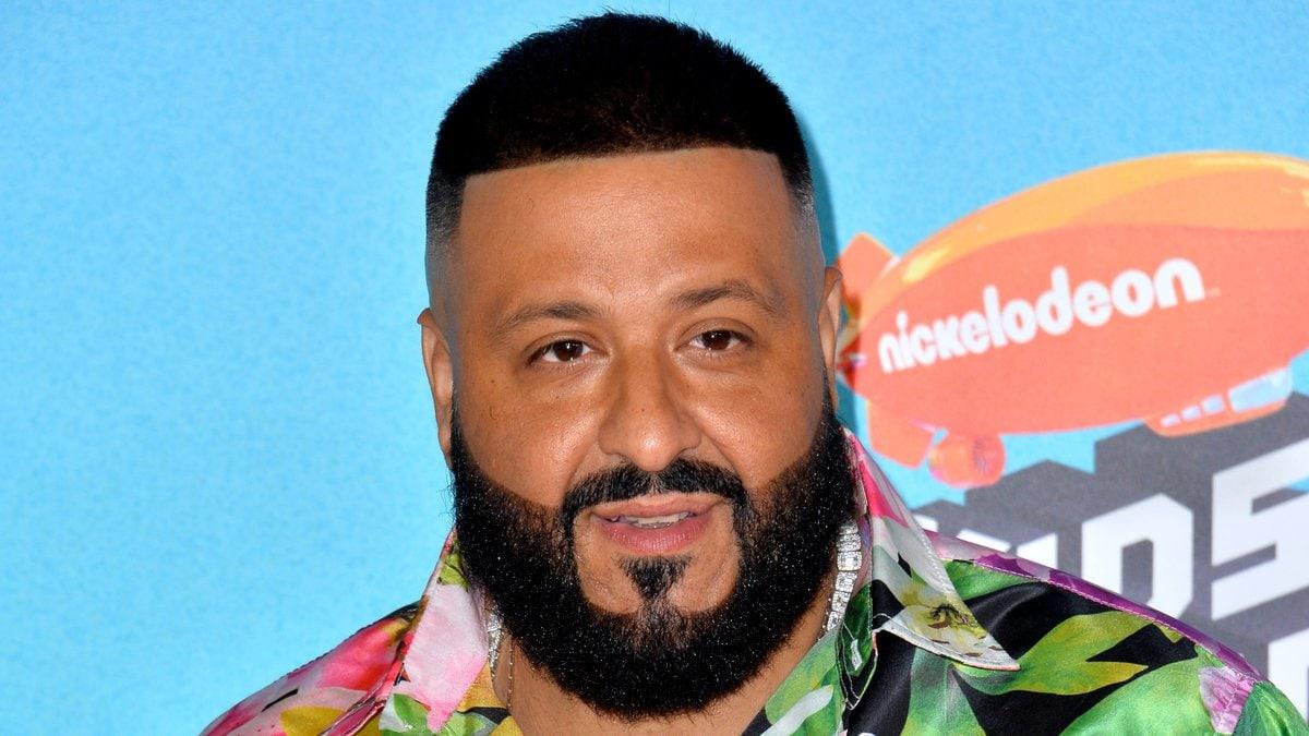 DJ Khaled ist nach einer Covid-19-Erkrankung wieder genesen.. © Featureflash Photo Agency/Shutterstock.com