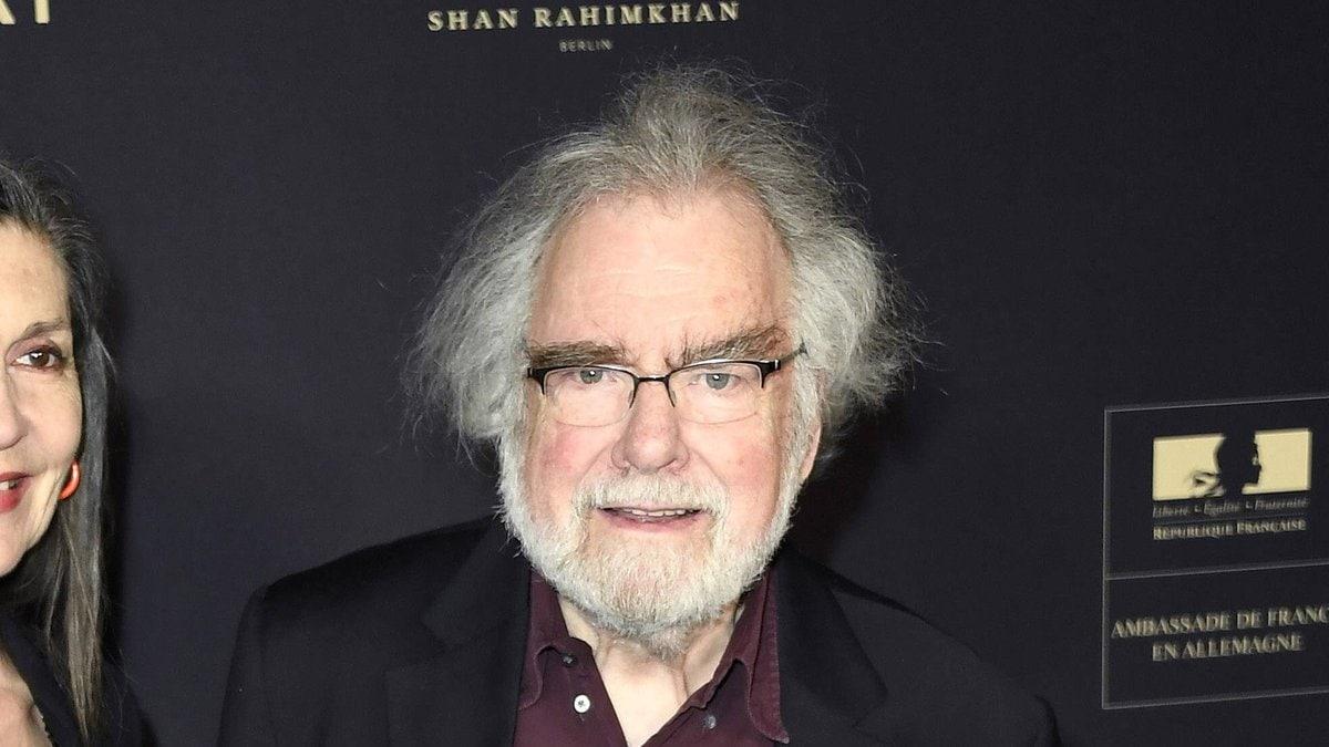 Der Regisseur Peter Fleischmann ist im Alter von 84 Jahren verstorben.. © imago/Future Image