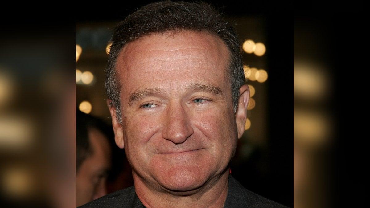 Robin Williams hat sich 2014 das Leben genommen.. © Tinseltown/Shutterstock