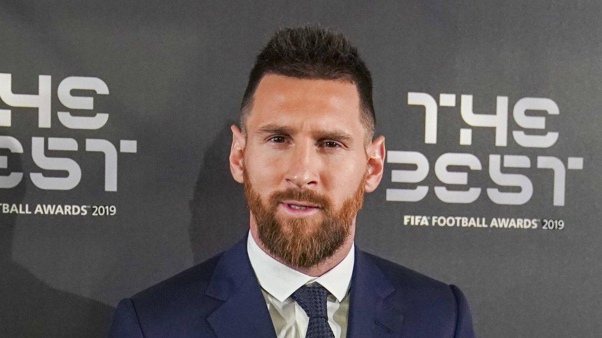 Lionel Messi hat beim französischen Fußballclub Paris St. Germain angeheuert.. © imago/ZUMA Wire