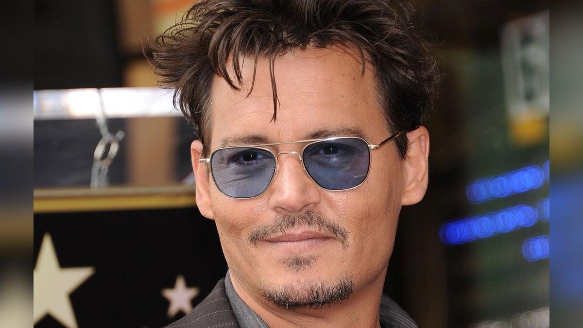 Johnny Depp findet die Oscars unnötig.. © DFree/Shutterstock.com