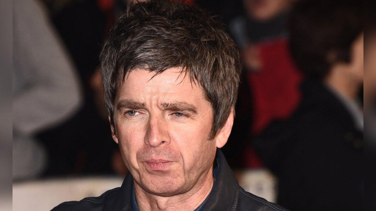 Noel Gallagher will sich und seiner Leber eine Alkohol-Pause gönnen.. © Landmark Media/ImageCollect.com