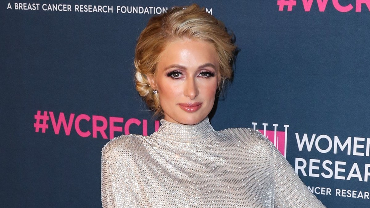 Paris Hilton plant derzeit ihre Hochzeit.. © Xavier Collin/Image Press Agency/ImageCollect