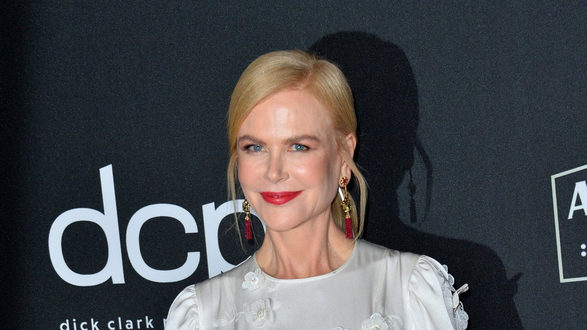Nicole Kidman muss sich Kritik gefallen lassen.. © Featureflash Photo Agency / Paul Smith / Shutterstock.com