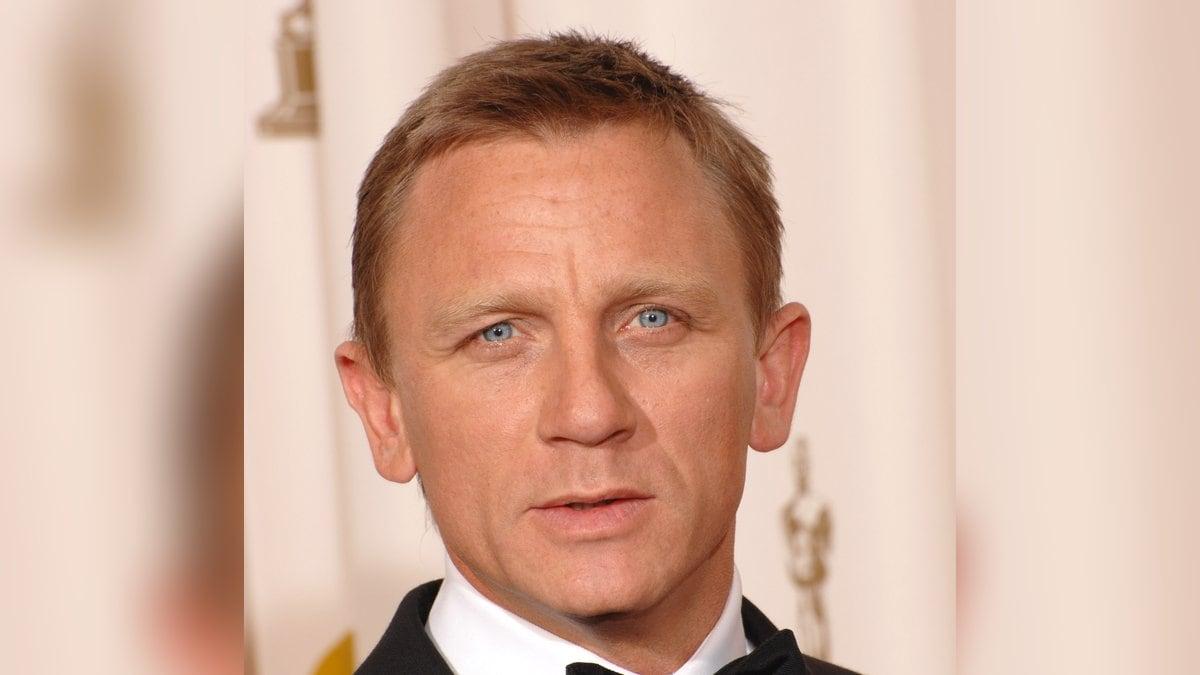 Keiner verdient aktuell mehr als Daniel Craig.. © Featureflash Photo Agency/Shutterstock
