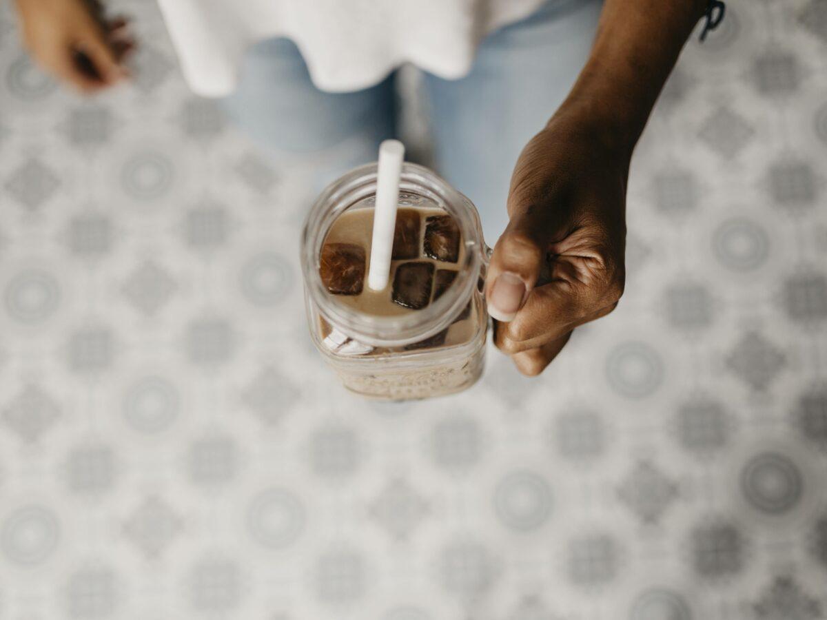 Protein Kaffee