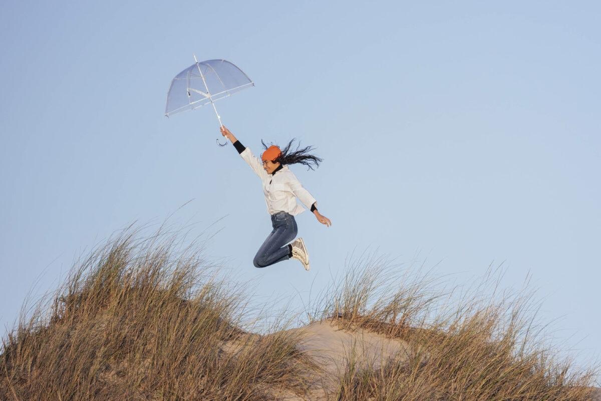 Frau Jump