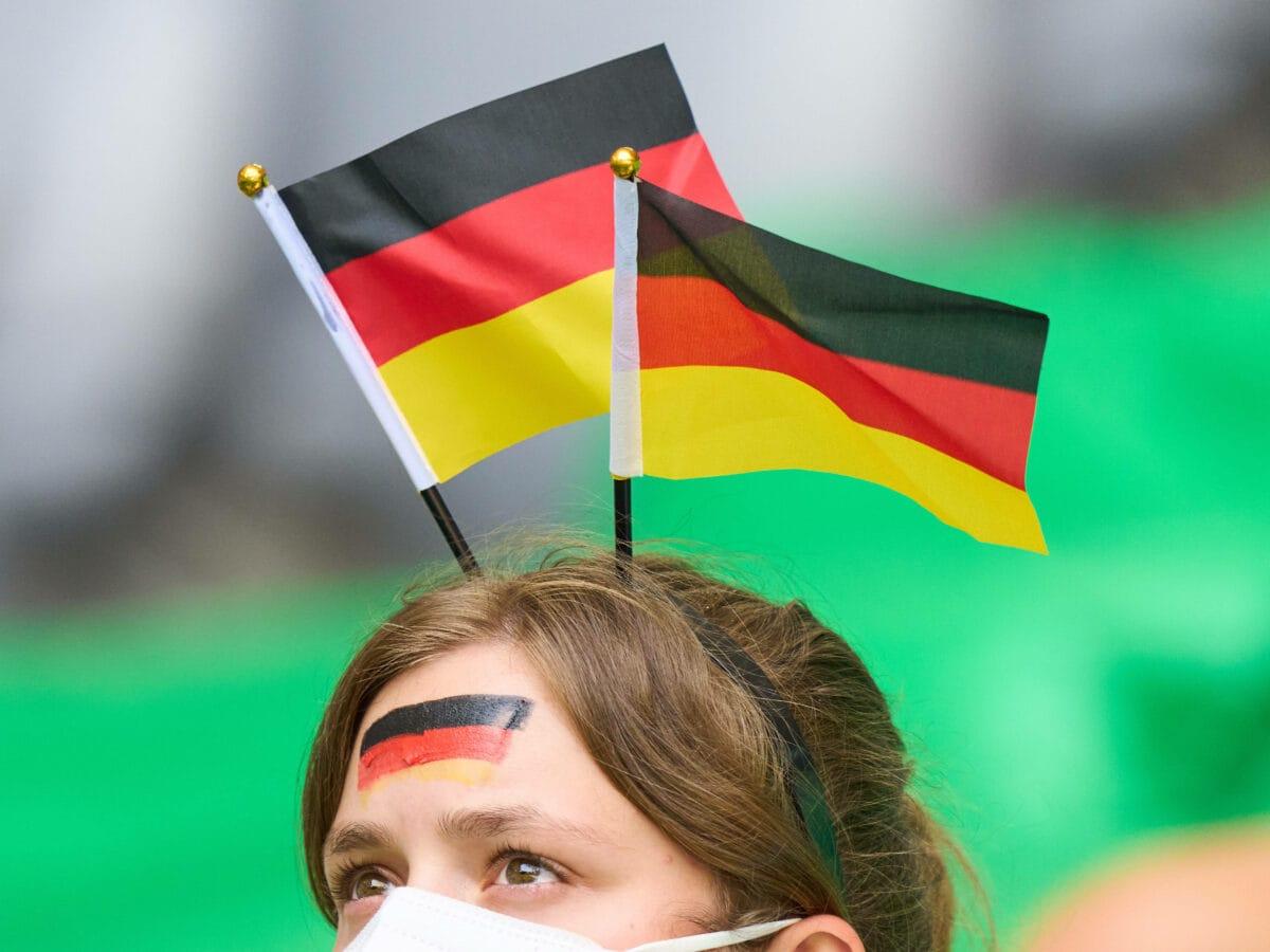 Deutsche fragen
