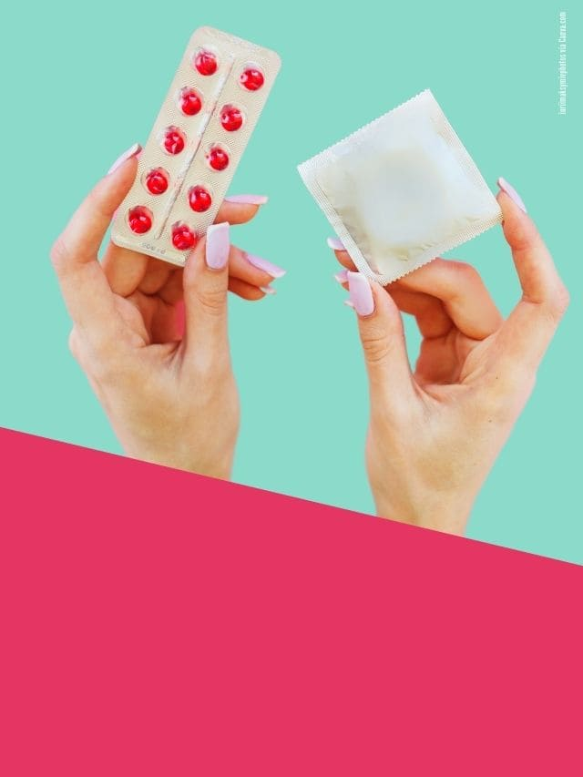verhütungs methoden pile kondom