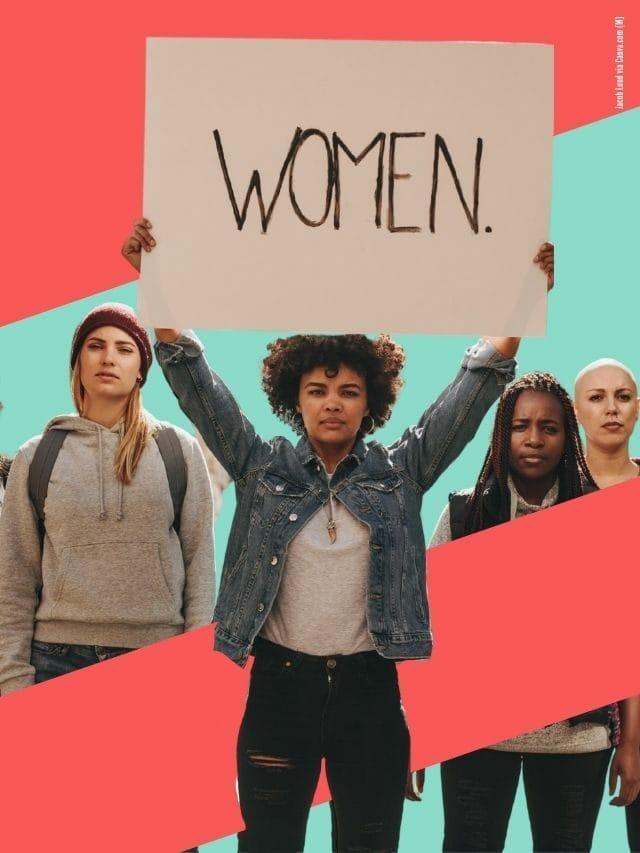 Was ist Feminismus? Das große ABC