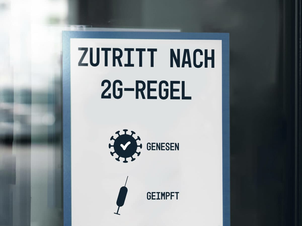 2G-Regel
