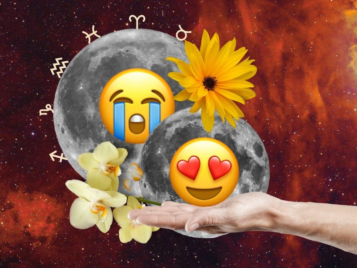 Sternzeichen-Emoji