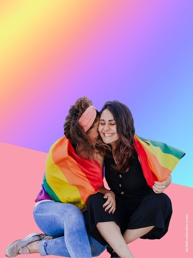 Was bedeutet LGBTQIA